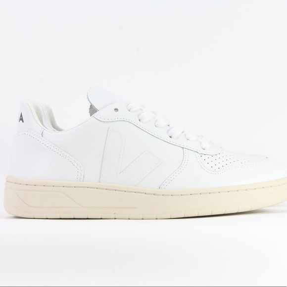 buying new 100% top quality presenting Veja Women's Extra White Weiss V 10 Ladies Sneaker